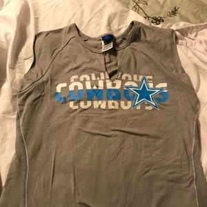 Tops - Dallas cowboys T-shirt